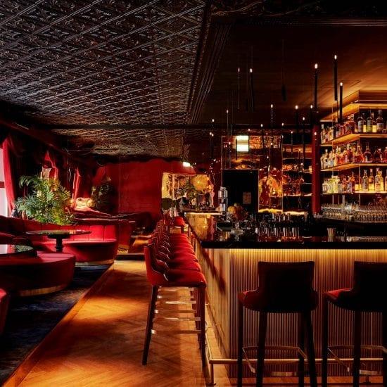 Provocateur Bar