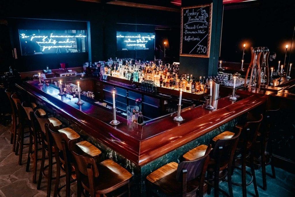 Rosebud Köln | Mixology Bar Guide