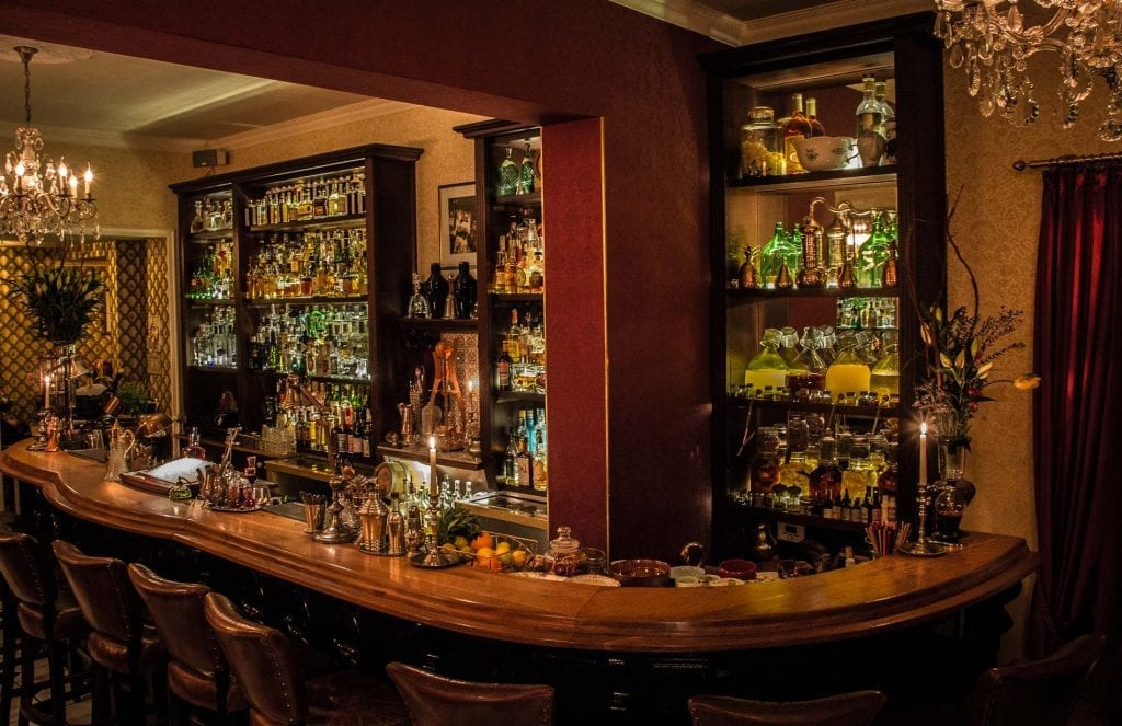 Seiberts Köln   Mixology Bar Guide