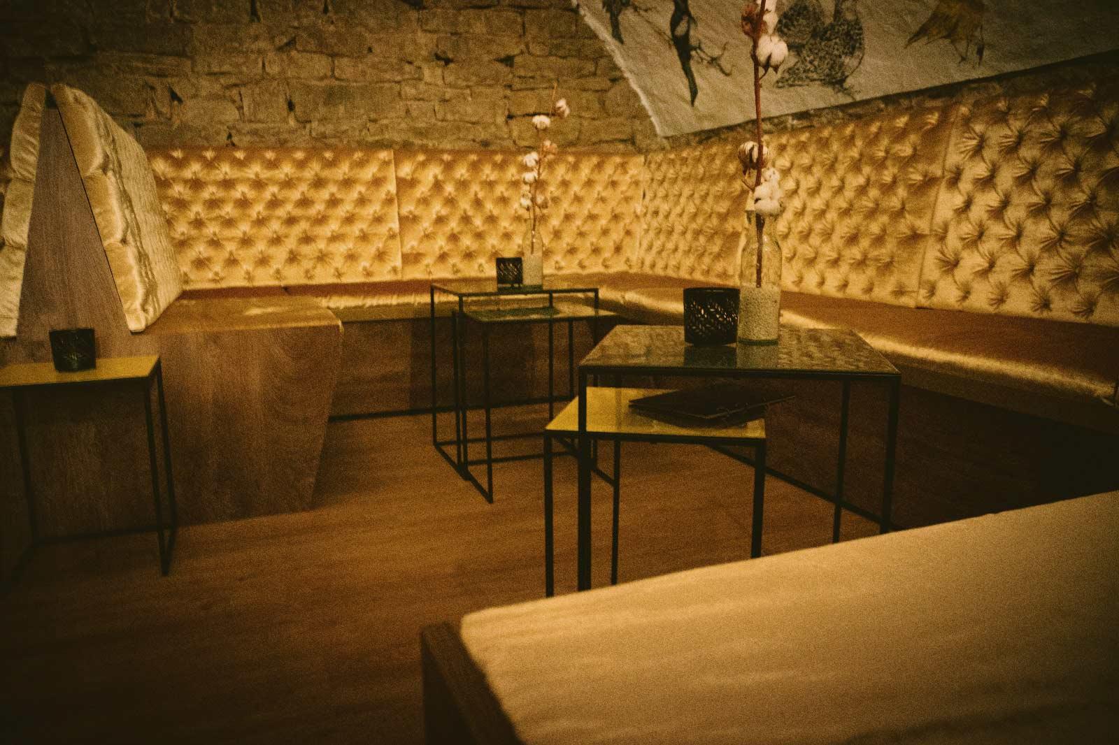 The Door Karlsruhe   Mixology Bar Guide