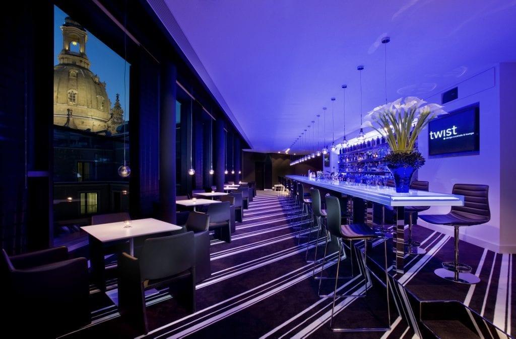 Twist Lounge Innside Dresden   Mixology Bar Guide