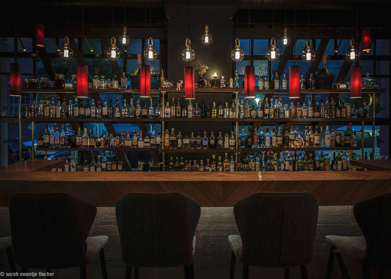 Velvet Berlin | Mixology Bar Guide