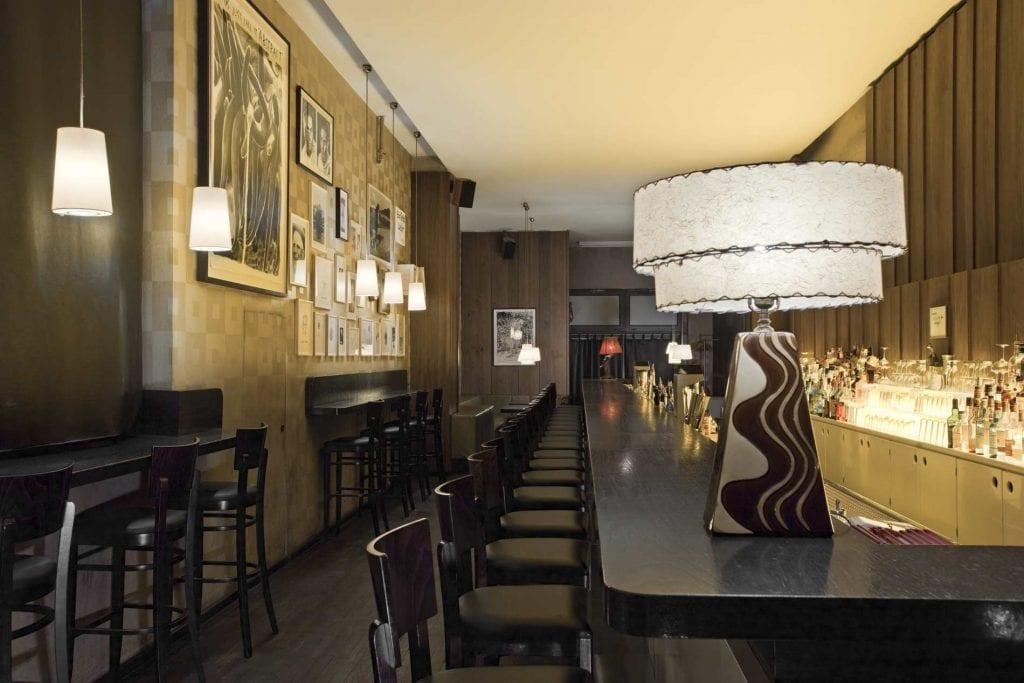 Victoria Bar Berlin | Mixology Bar Guide
