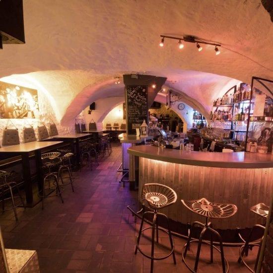 Birretta Bar Regensburg