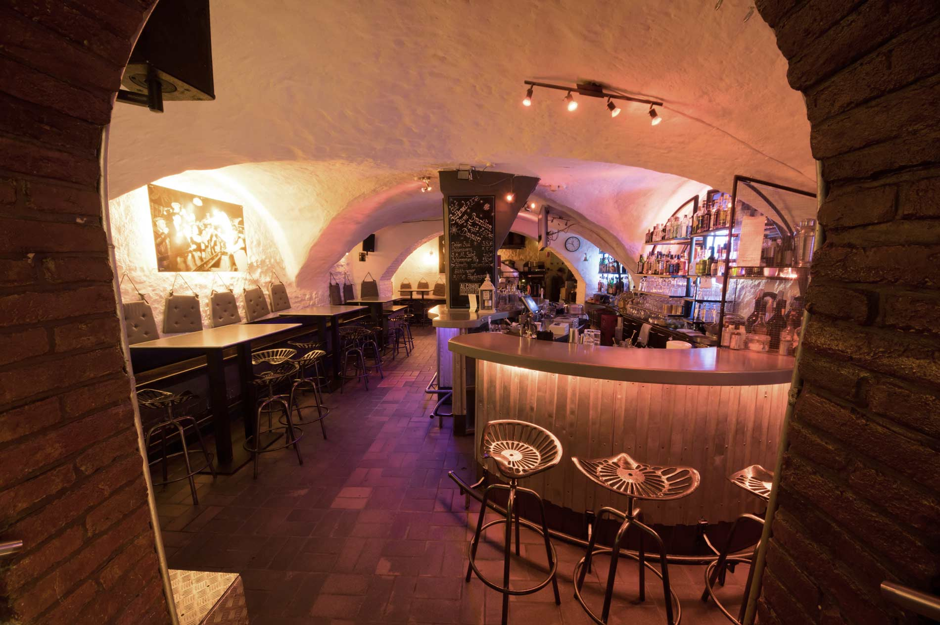 Wunderbar Regensburg   Mixology Bar Guide