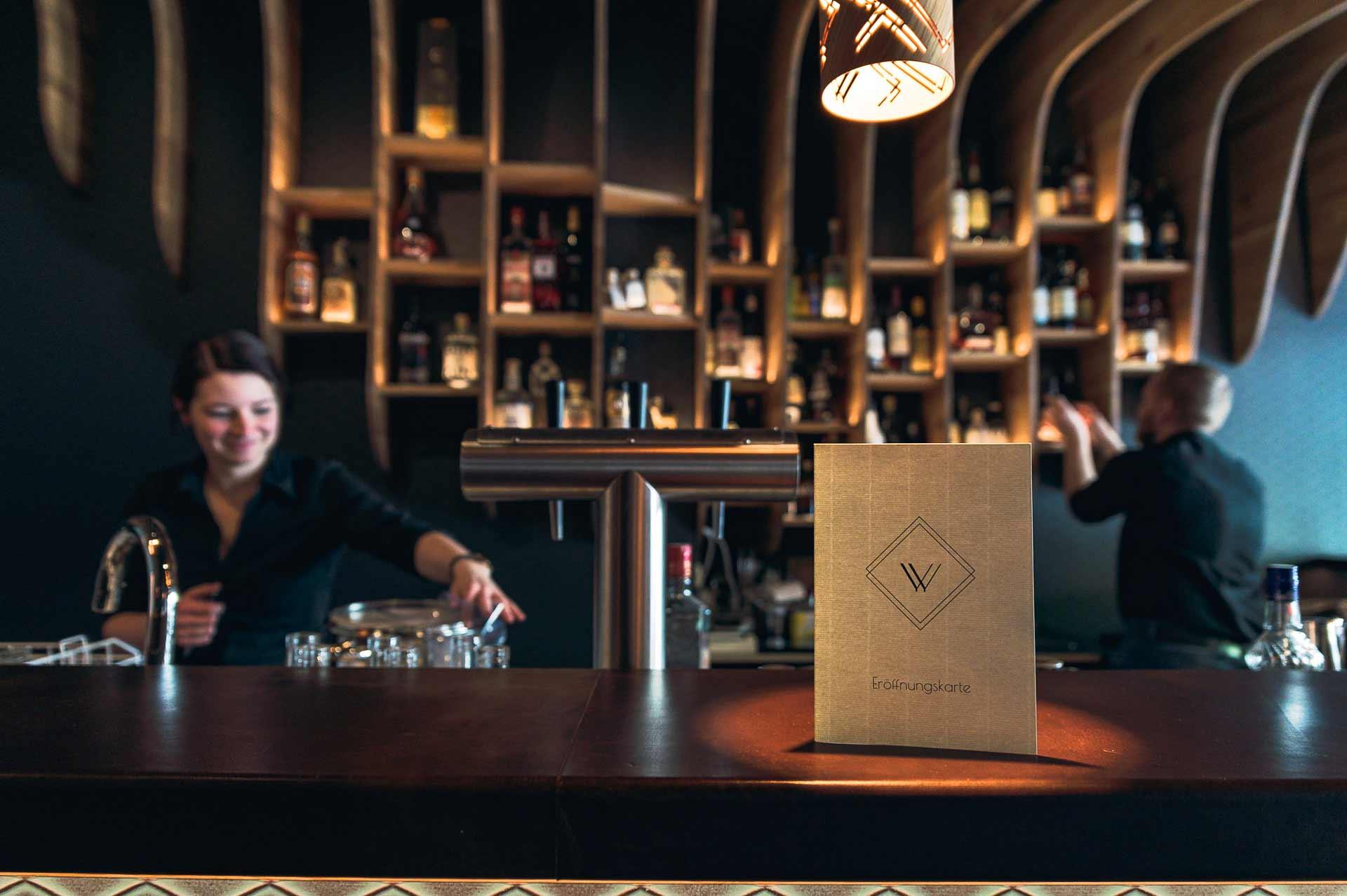Woods Bar Woods Köln
