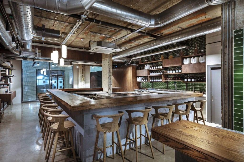 Tayer + Elementary London | Mixology Bar Guide