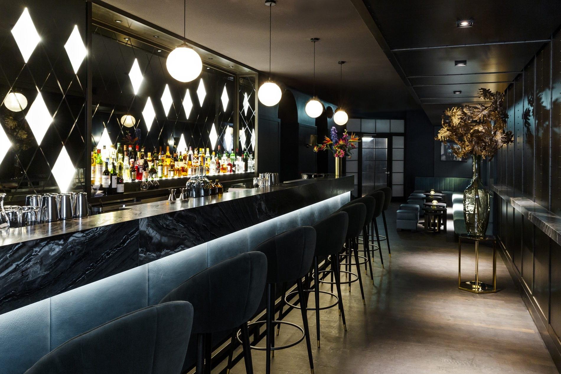 Das Amo im Amano Hotel in Berlin | Mixology - Magazin für Barkultur
