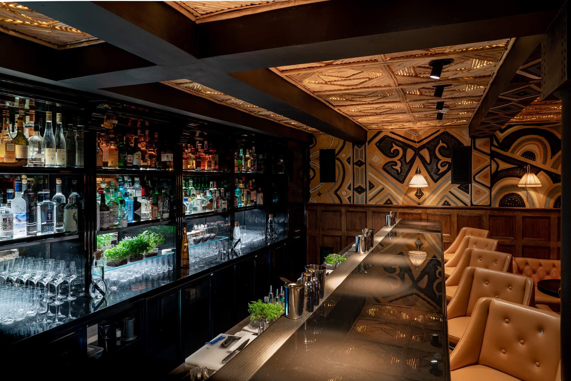 Kwant Bar London | Mixology Barguide