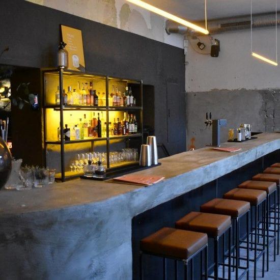 Lamm Bar