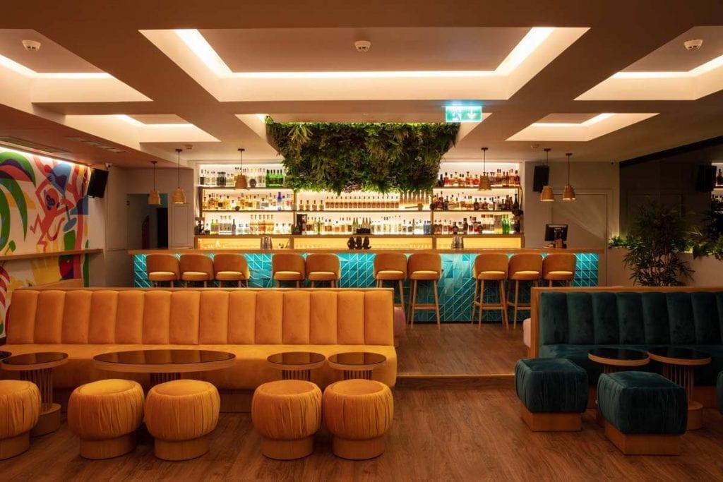 Monkey Mash Bar Lissabon | Mixology Bar Guide
