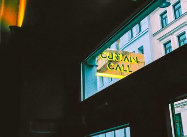 Curtain Call München