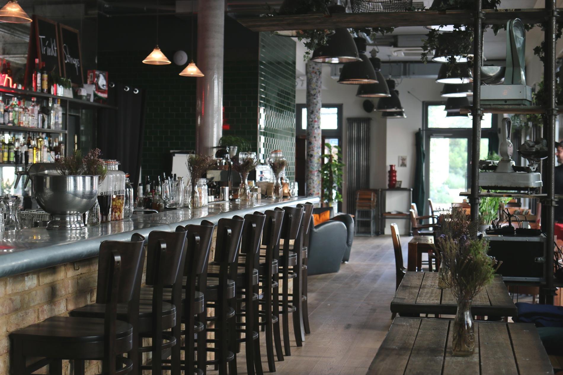 Rau & Herzlich Berlin Kreuberg im Mixology Bar Guide