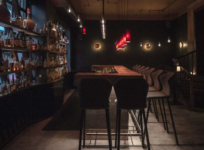 Velvet Bar Berlin Neukölln | Mixology - Magazin für Barkultur