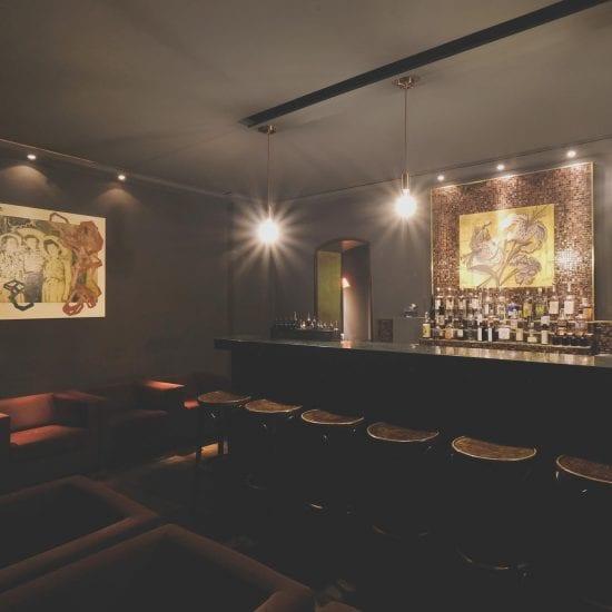 Becketts Kopf Berlin   Mixology - Magazin für Barkultur