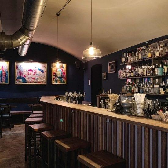 Parfümerie Bar Wien