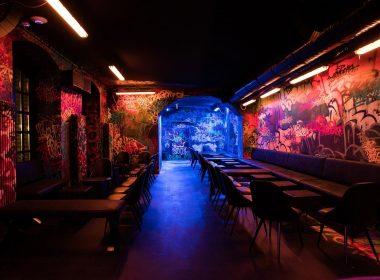 Die Pawn Dot Com Bar in Berlin