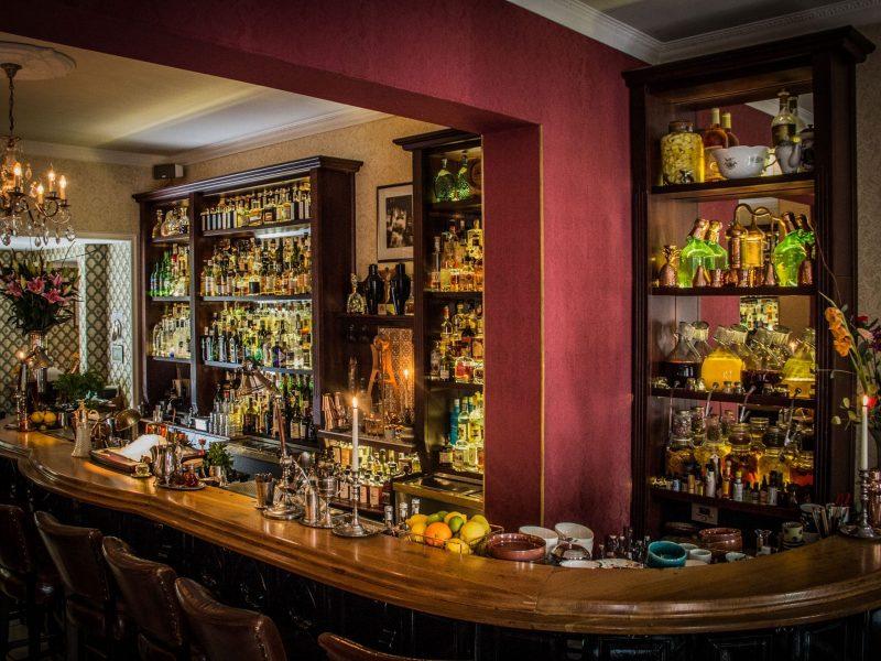 Seiberts Bar in Köln