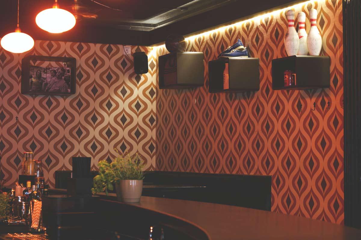 Bars in Bamberg : Dude Retro Lounge.