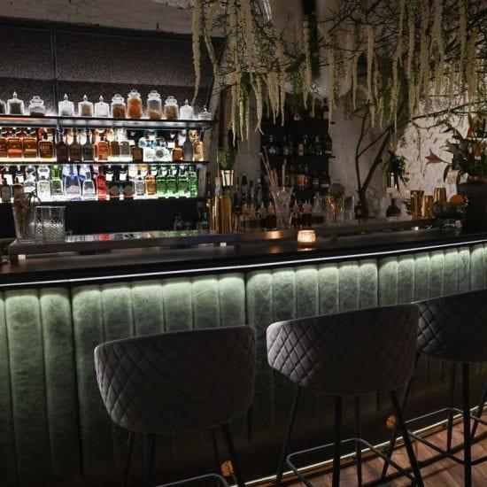 Josef Highball Bar, Wien