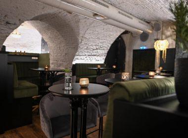 Josef Highball Bar Wien