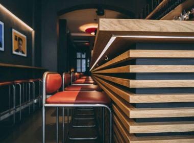 Bar R10 in Leipzig: Gemütlicher Cocktail-Minimalismus