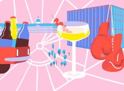 Bars in Karlsruhe   Mixology - Magazin für Barkultur