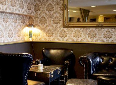 Pot Still Bar in Basel setzt auf Klassiker