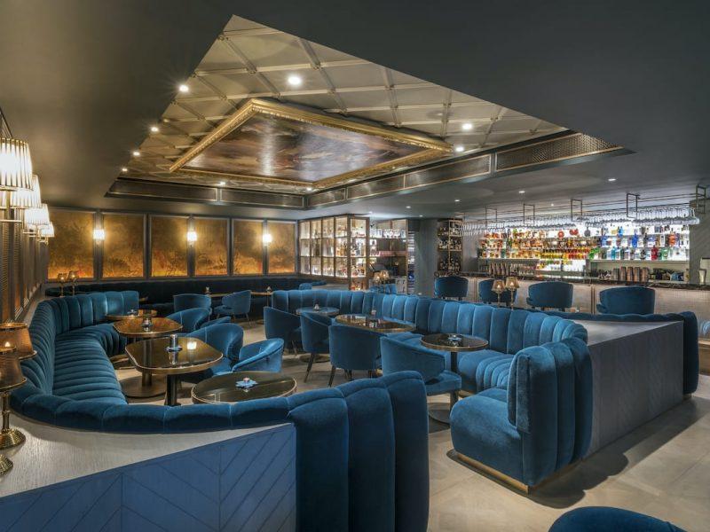St. James Bar London