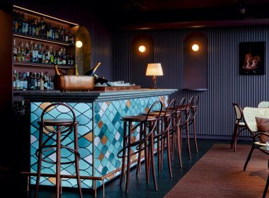 Marmion Bar Frankfurt